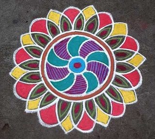 Diwali Rangoli Design pdf Book 2019 Download