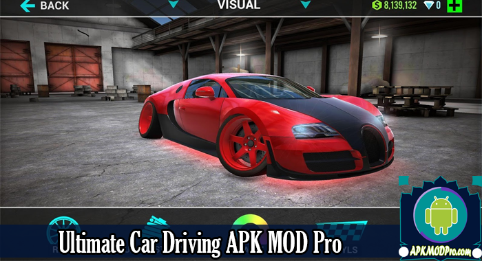 Download Ultimate Car Driving Simulator MOD APK ( Unlimited Money ) Terbaru 2020