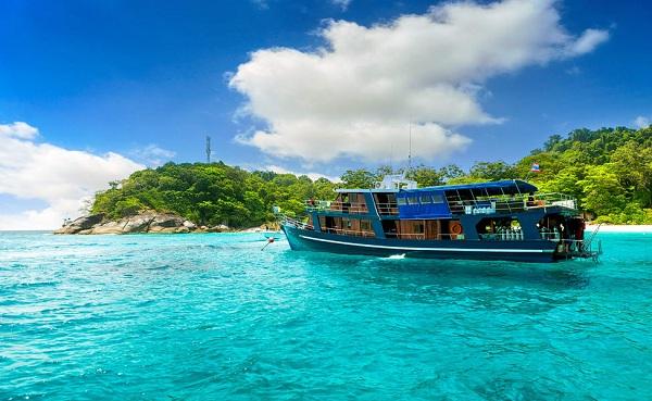 đảo Coral Island