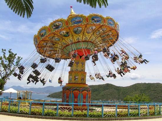 Vinpearl Land điểm đến hấp dẫn Nha Trang
