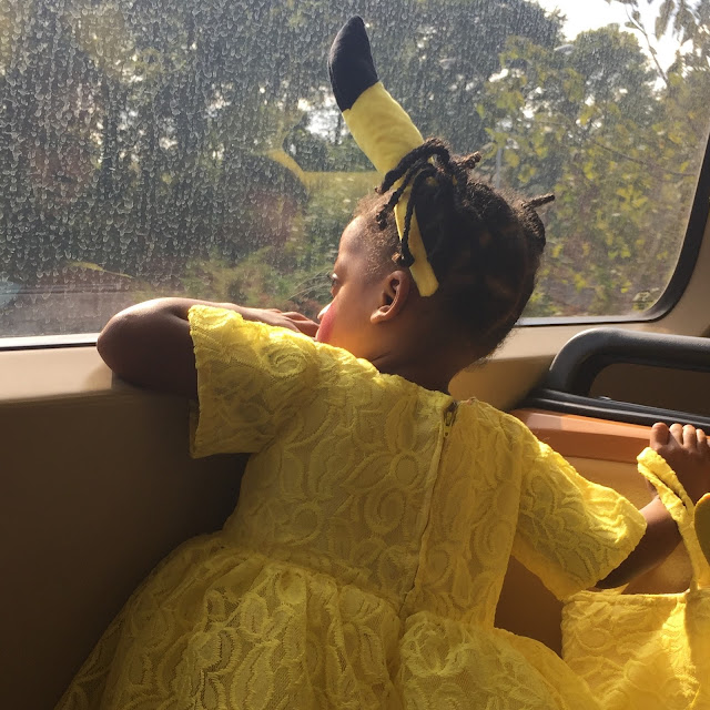 halloween costume pokemon pikachu anime top atlanta georgia black mom mommy motherhood blogger