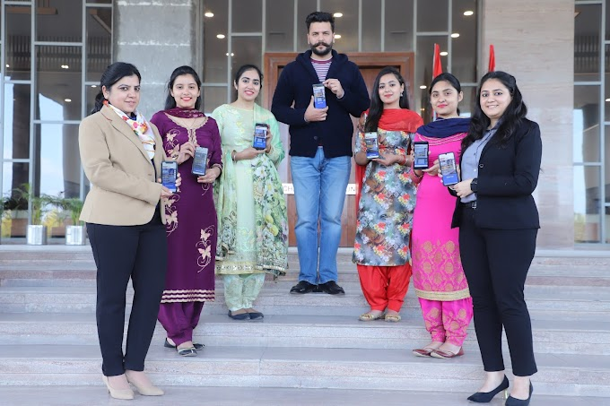 Chandigarh University announces Admissions-2021 for its Distance Education Programs
