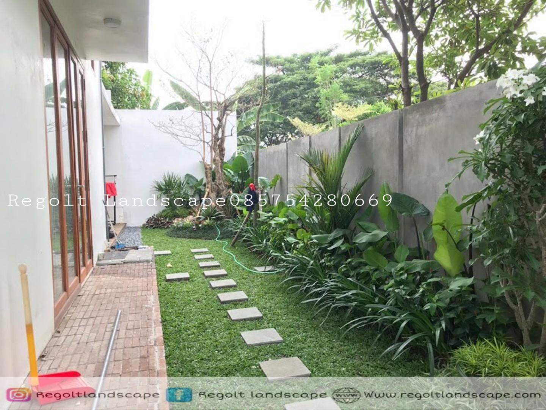 Jasa Taman Denpasar Bali - Tukang Taman Bali