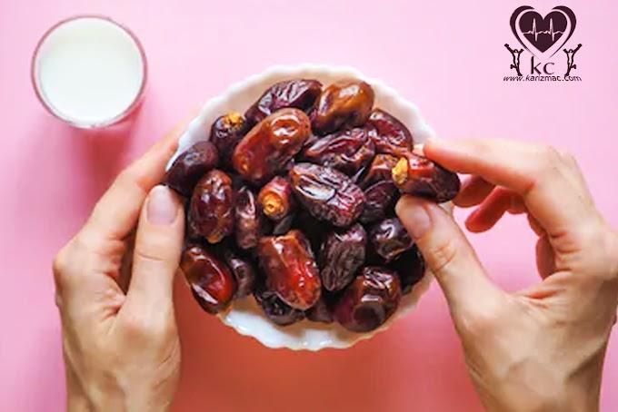 Is diet dates and milk a healthy diet?