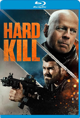 Hard Kill [2020] [BD25] [Subtitulado]