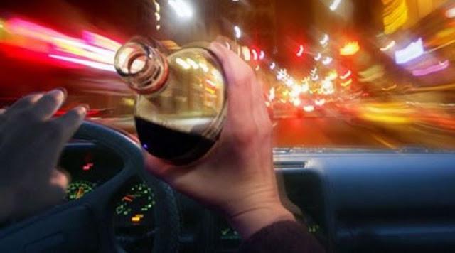 Θεσπρωτία: Μπλόκα της Τροχαίας στη Θεσπρωτία για μεθυσμένους οδηγούς
