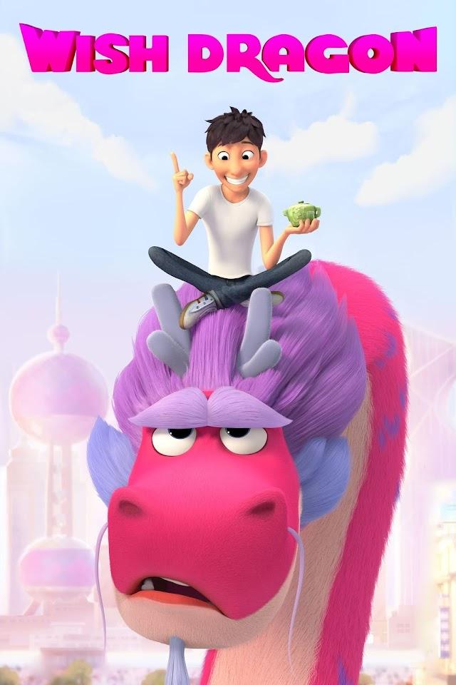 Wish Dragon 2021 x264 720p WebHD Esub English Hindi French THE GOPI SAHI