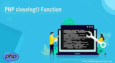 PHP Closelog() Function