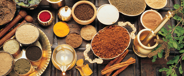 Ayurveda Home Remedies for Natural Cure!