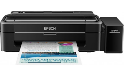 Epson L312 Printer Driver Downloads