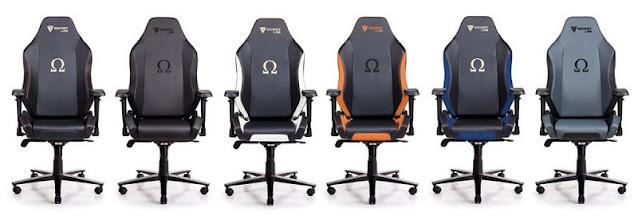 Đa dạng trong việc lựa chọn ghế gaming | TECHONTOP.VN