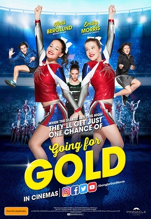 Going for Gold Torrent Download