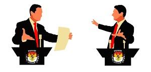 """Debat KMP vs PMK, Dari Penggelembungan Jumlah Hingga """"Siluman"""""""