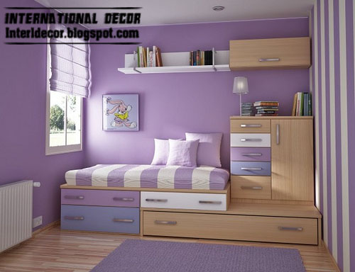 Kids Rooms Paints Colors Ideas 2017 Best For Room