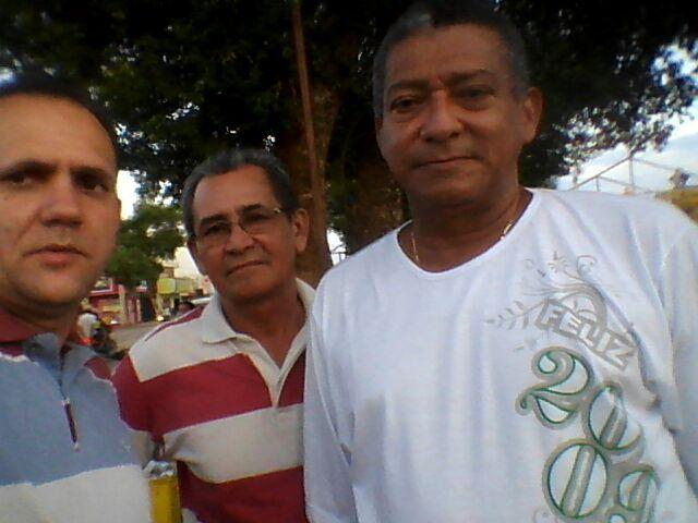 Na capital maranhense do agronegócio, Balsas, também aconteceu protesto contra as medidas do governo Temer.