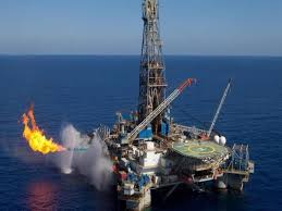 This is the discovery of new oil fields in Germany