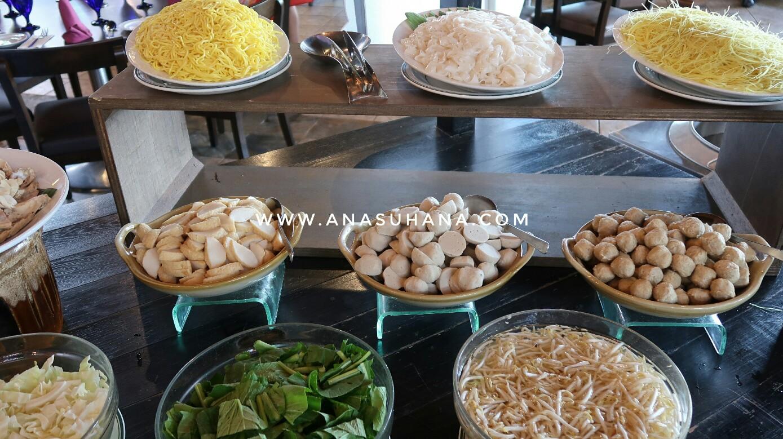 Bufet Ramadan di Awana Hotel Genting