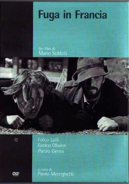 CINE ITALIANO -il topice- - Página 7 Fuga