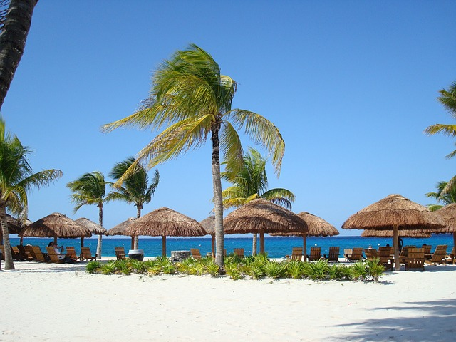 Ilha de Cozumel, México