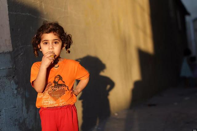 Palestine kids 44