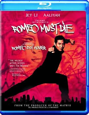 Romeo Must Die 2000 480p 350MB Blu-Ray Hindi Dubbed Dual Audio [Hindi – English] MKV