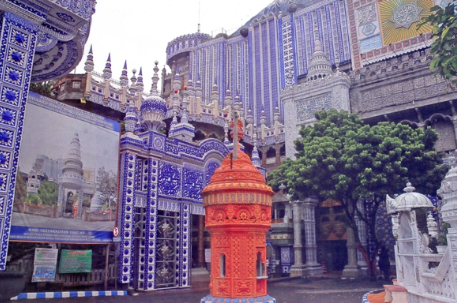 video masjid tiban turen malang