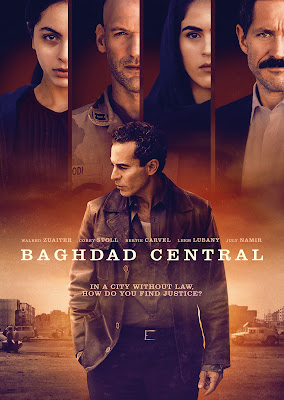 Baghdad Central S01 Hindi Complete WEB Series 720p HEVC