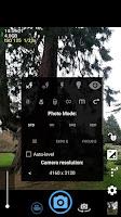 تطبيق Open Camera للأندرويد 2019 - صورة لقطة شاشة (2)