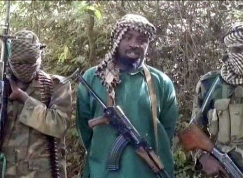 SAD: Boko Haram Emerges 7th Richest Terrorist Group In The World