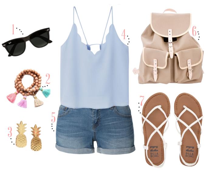 Madi Herron | Lifestyle Blog: BMT Graduation Outfit Ideas