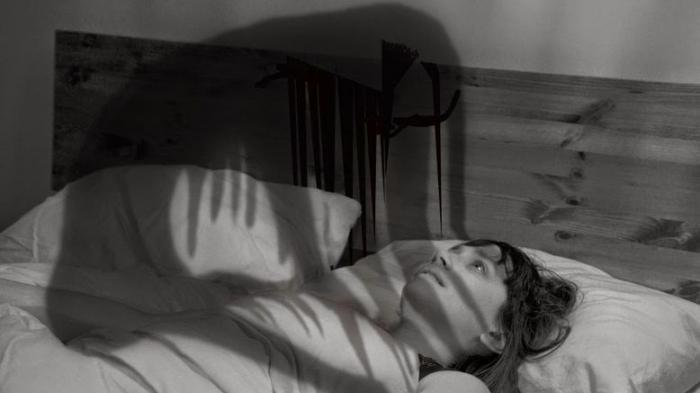 cara elakkan ditindih waktu tidur, sebab ditindih makhluk halus,