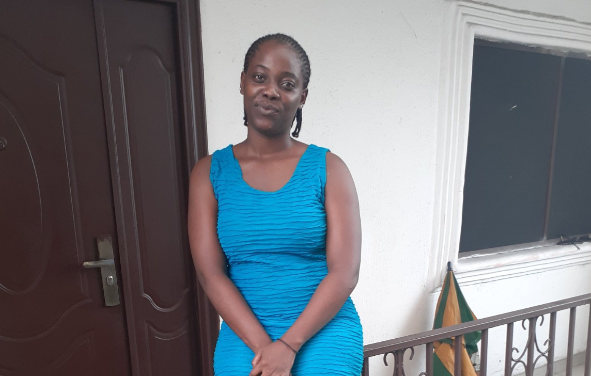 'Please Marry Me' – Lady Searches For A Husband Online