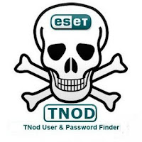 TNOD User & Password Finder Terbaru