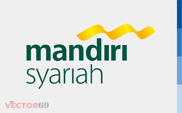 Logo Bank Mandiri Syariah - Download Vector File EPS (Encapsulated PostScript)