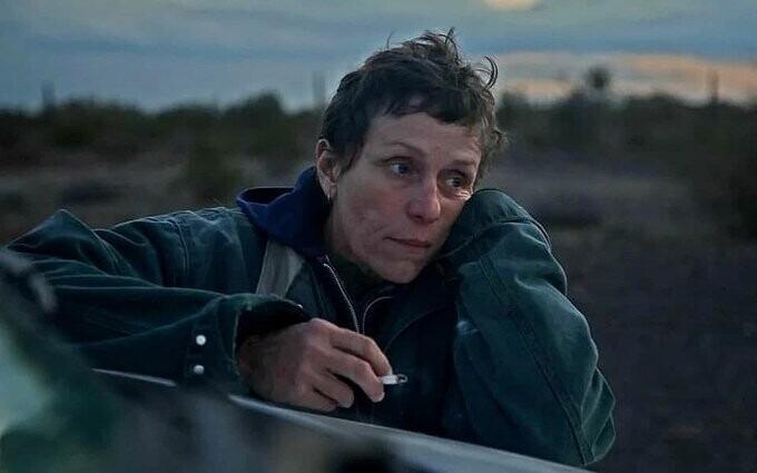 Frances McDormand, ganadora de Mejor Actriz