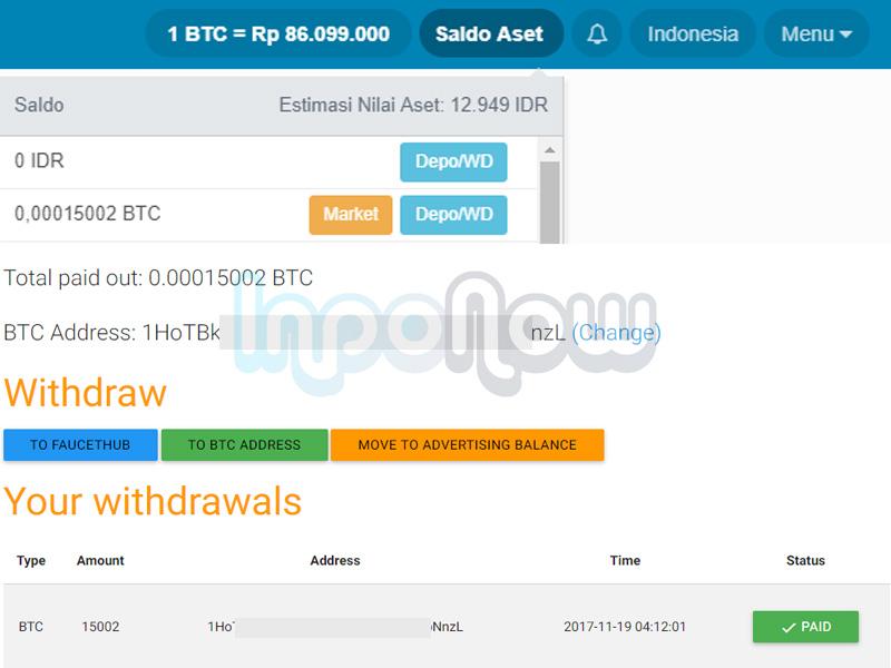 bagaimana cara mendapatkan bitcoin dengan mudah
