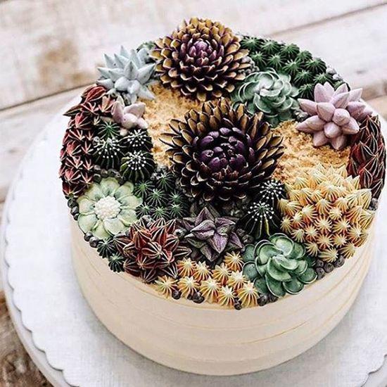 bolo lindo e original