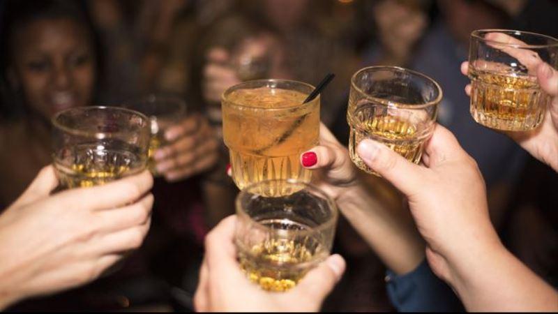 Berikut 8 Minuman Teraneh di Dunia, Air Mata Tuna Hingga Jari Kaki