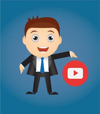 Cara Menjadi Youtuber Sukses Untuk Pemula