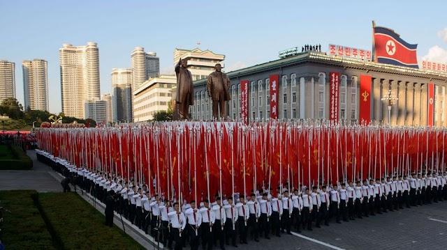 Corea del Norte, Hiroshima y el presidente Obama: una historia de alineación y bombas atómicas