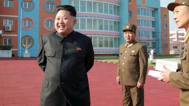 Kim Jong Un Critic