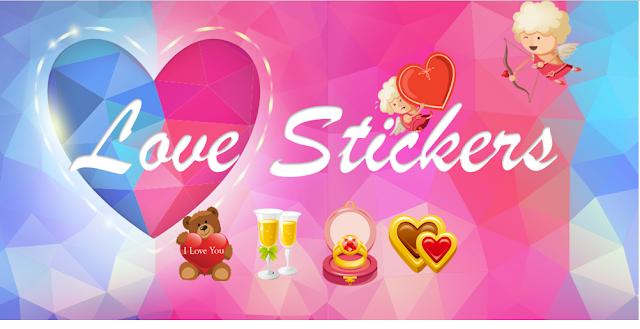 Download Love Stickers Valentine APK