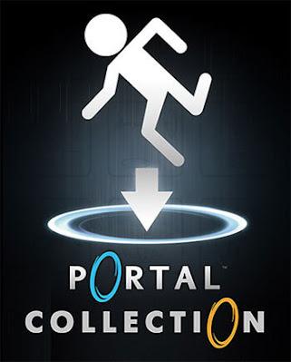 تحميل لعبة Portal Collection الكاملة للكمبيوتر برابط مباشر