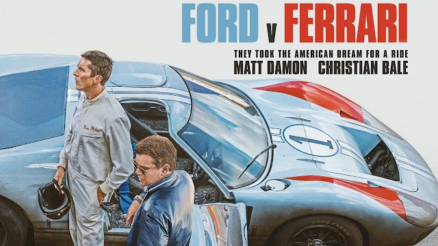 Cuộc Đua Lịch Sử - Ford v Ferrari (2019) Big