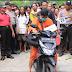 Sunggu Tega Pembuangan Bayi Orok di Br. Lumbuan, Dalam Rekonstruksi Hari Ini