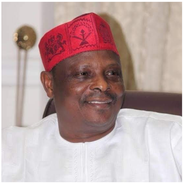 2023: APC tells Kwankwaso, let your kids lead your campaign