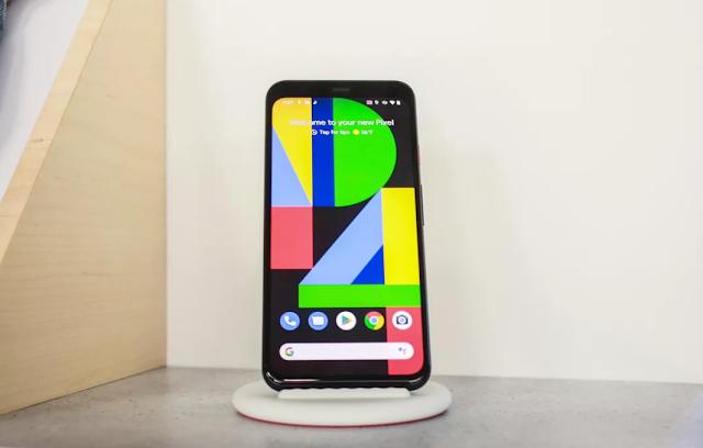 مواصفات موبايل Google Pixel 4 – سعر جوال جوجل بيكسل 4