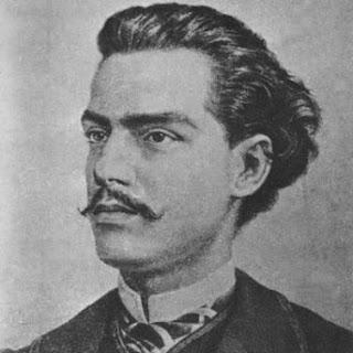 Castro Alves Brazilian Poet