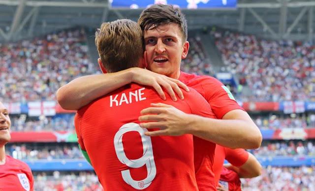 Watch England VS Denmark on KTN photo