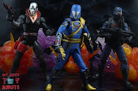 G.I. Joe Classified Series Cobra Commander (Regal Variant) 38